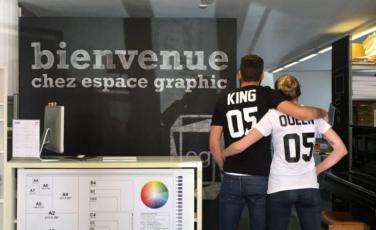 Espace Graphic