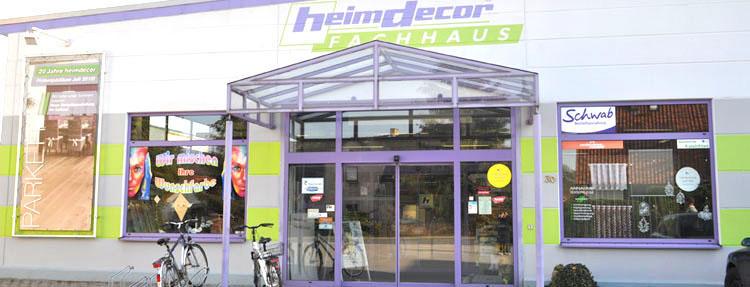 Heimdecor Fachhaus Doberschütz GmbH