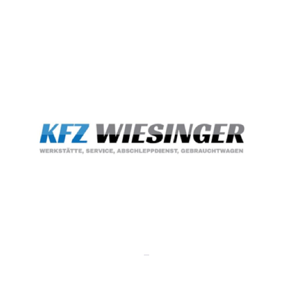 Kfz Wiesinger in 4076 Sankt Marienkirchen an der Polsenz - Logo