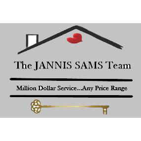 The Jannis Sams Team Crye-Leike Realtors