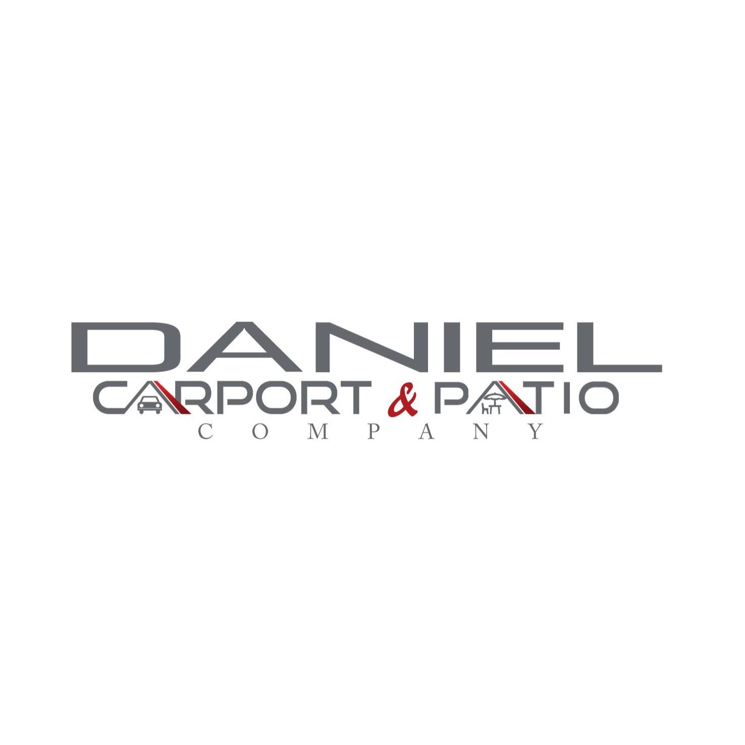 Daniel Carport & Patio Company Logo