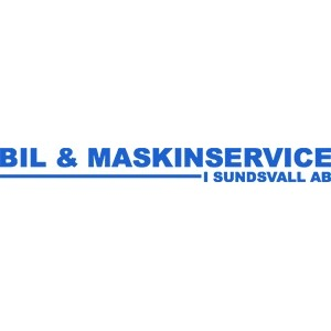 Bil & Maskinservice i Sundsvall AB