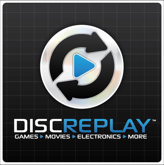 Disc Replay