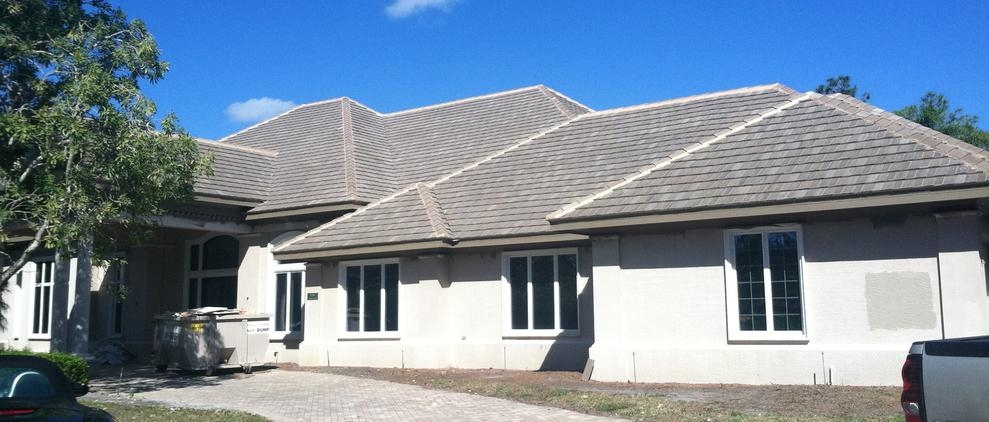 Aztec Roofs Inc In Fort Myers Fl 33907