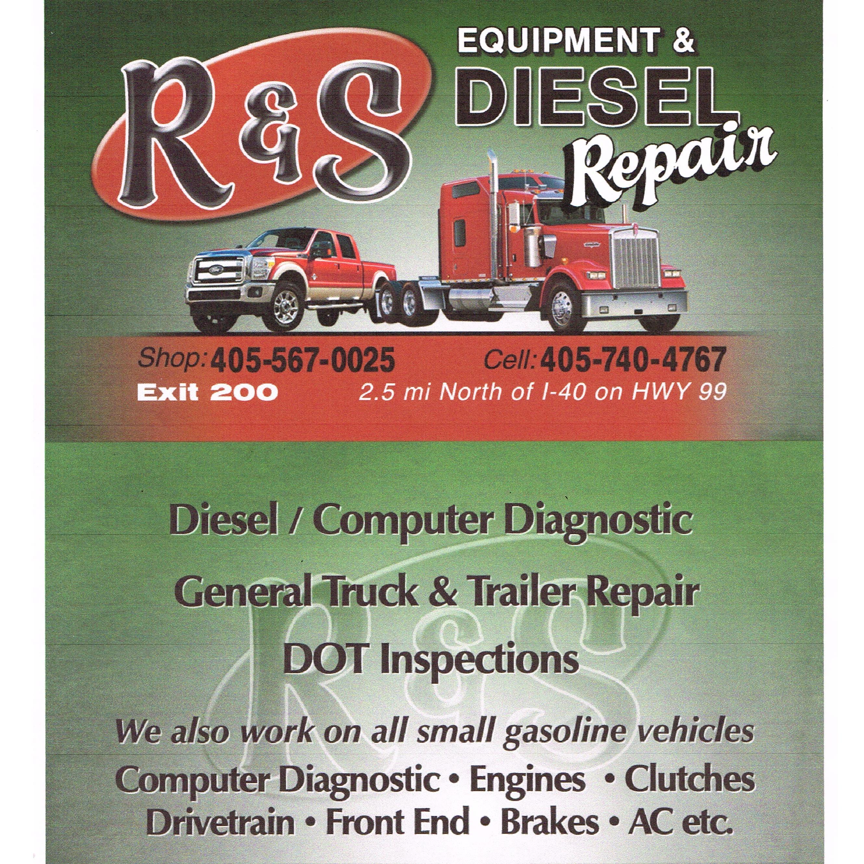 R&S Equipment and Diesel Repair