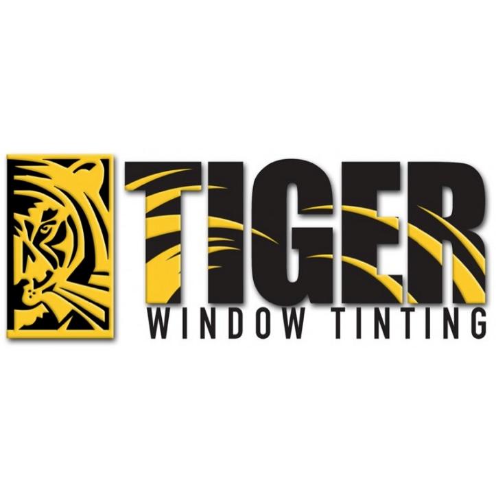 Tiger Window Tint