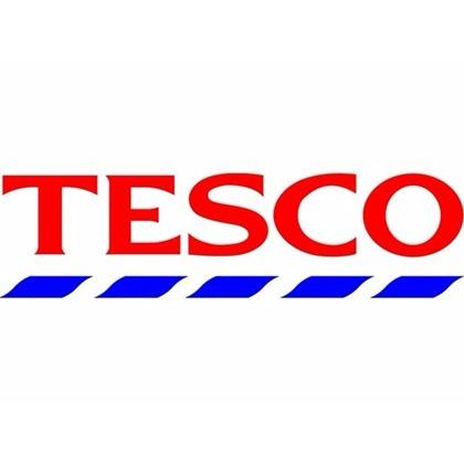 Tesco Superstore Logo