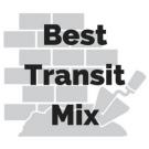 Best Transit Mix
