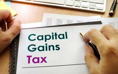 Capital Gains Tax (CGT)