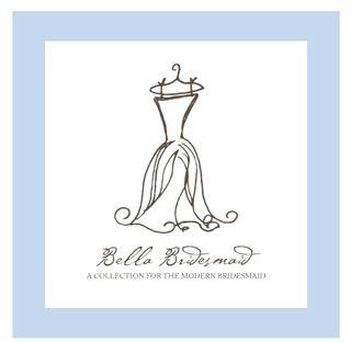 Bella Bridsmaid Austin