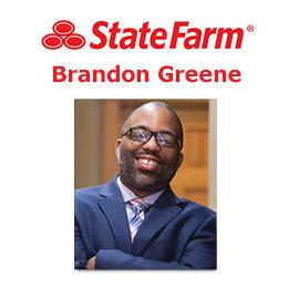 Brandon Greene - State Farm Insurance Agent
