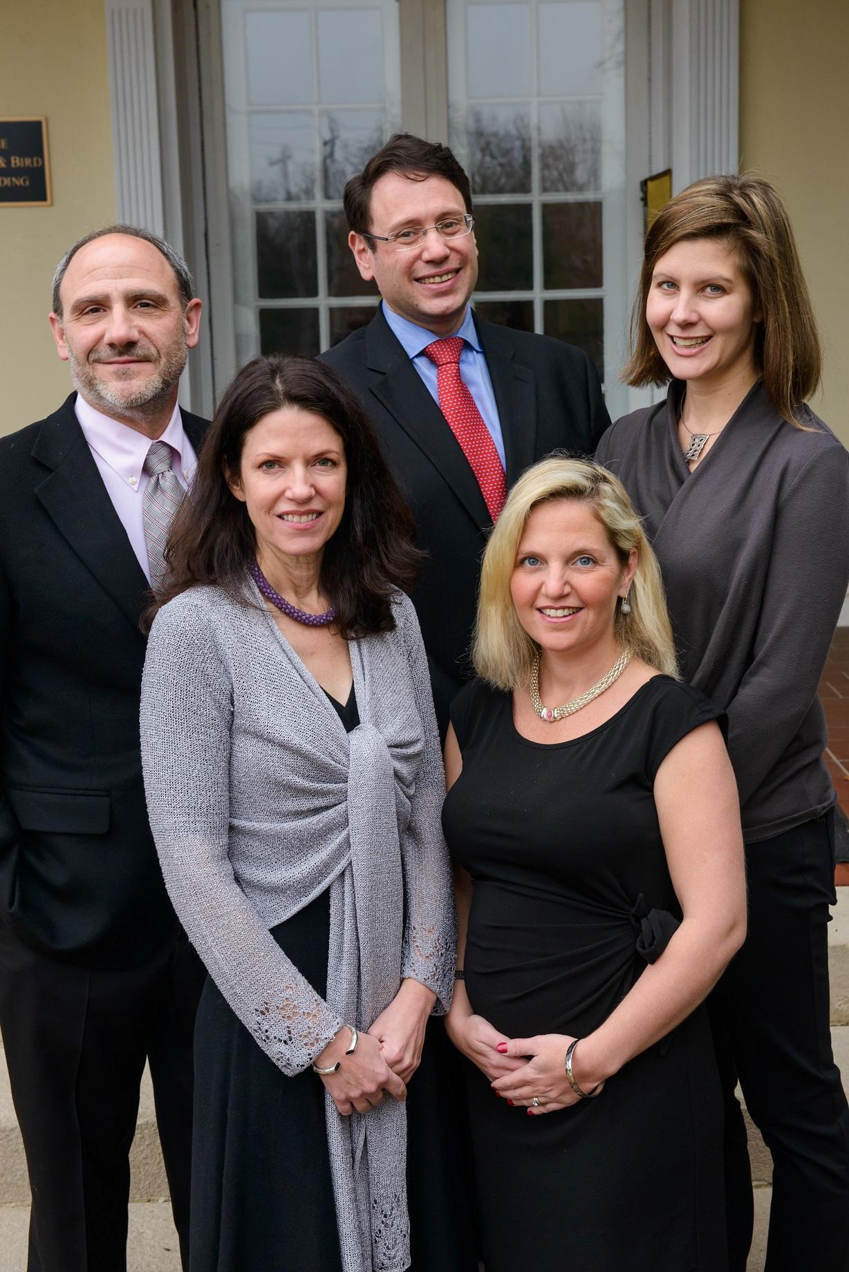 Alec Schwartz Team