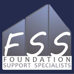 Foundation Support Specialists - San Antonio, TX - Concrete, Brick & Stone