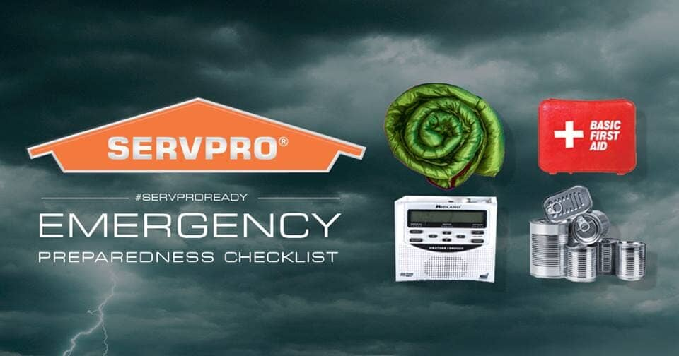 SERVPRO of Macon