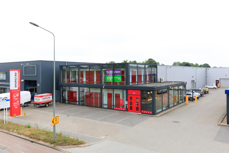Shurgard Self-Storage Maastricht Noord