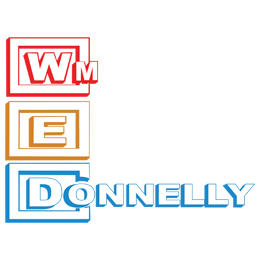 WM. E.Donnelly Heating & Cooling