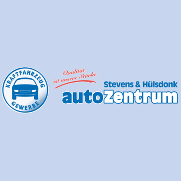 Bild zu autoZentrum Stevens & Hülsdonk GmbH in Voerde am Niederrhein