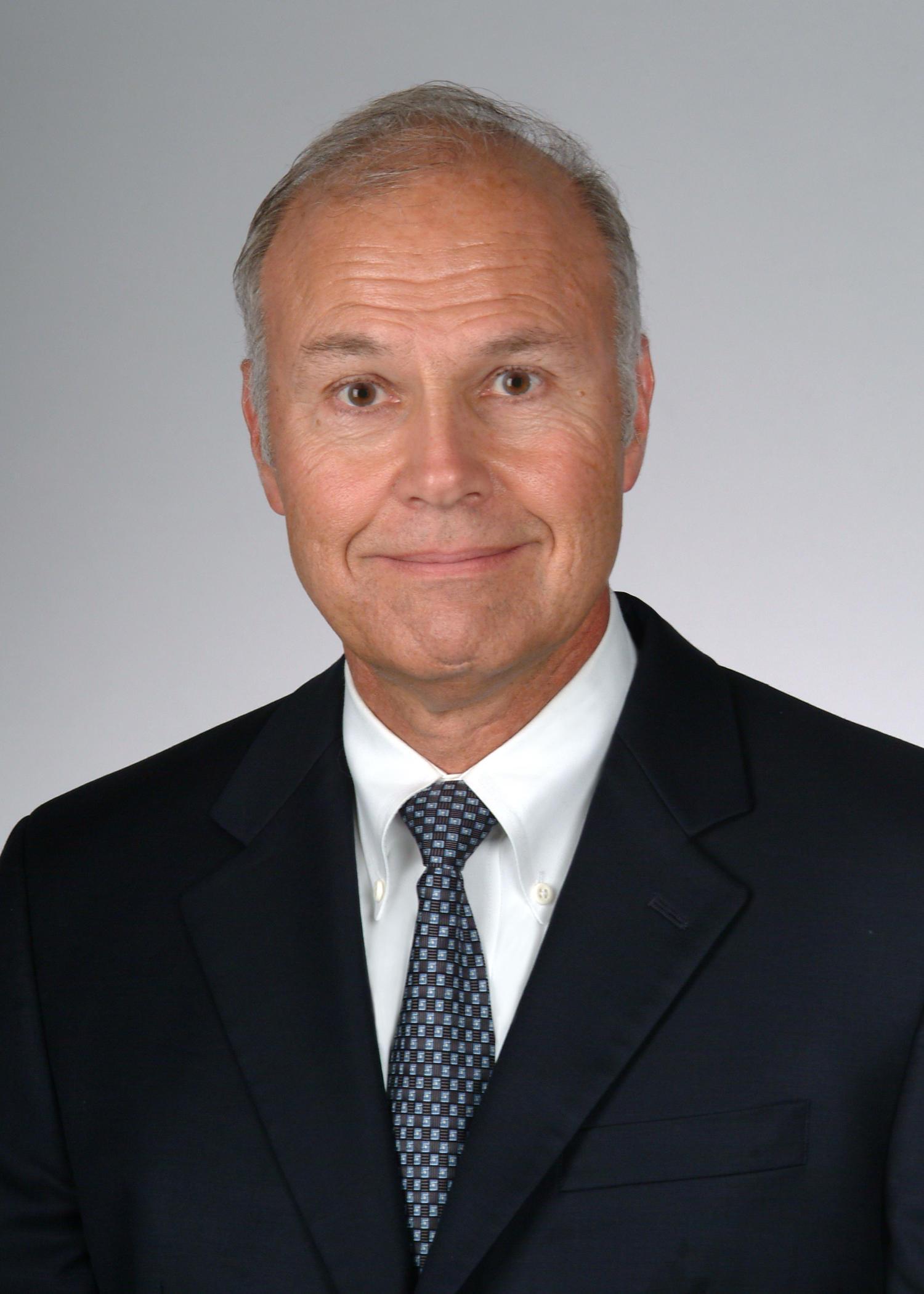 Edward William Cheeseman, Jr, MBA
