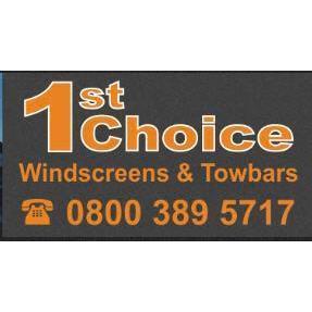 1st Choice Windscreens & Sunroofs - Milton Keynes, Buckinghamshire MK1 1LG - 01908 631742 | ShowMeLocal.com
