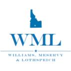 Williams, Meservy & Lothspeich, LLP
