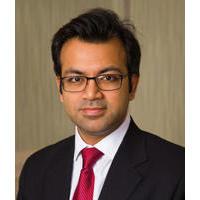 Ashish Padnani MD