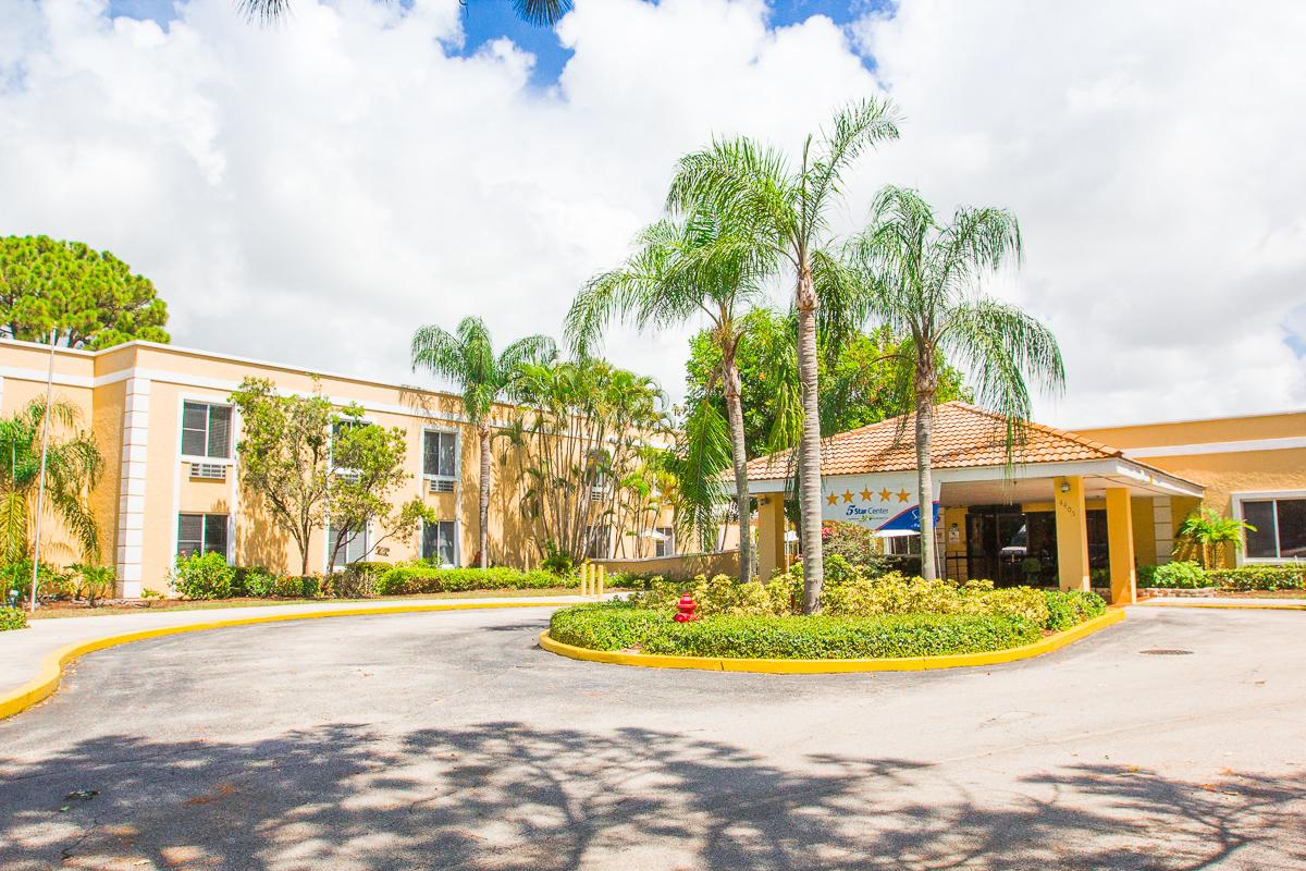 Brookdale Home Health West Palm Beach West Palm Beach Fl