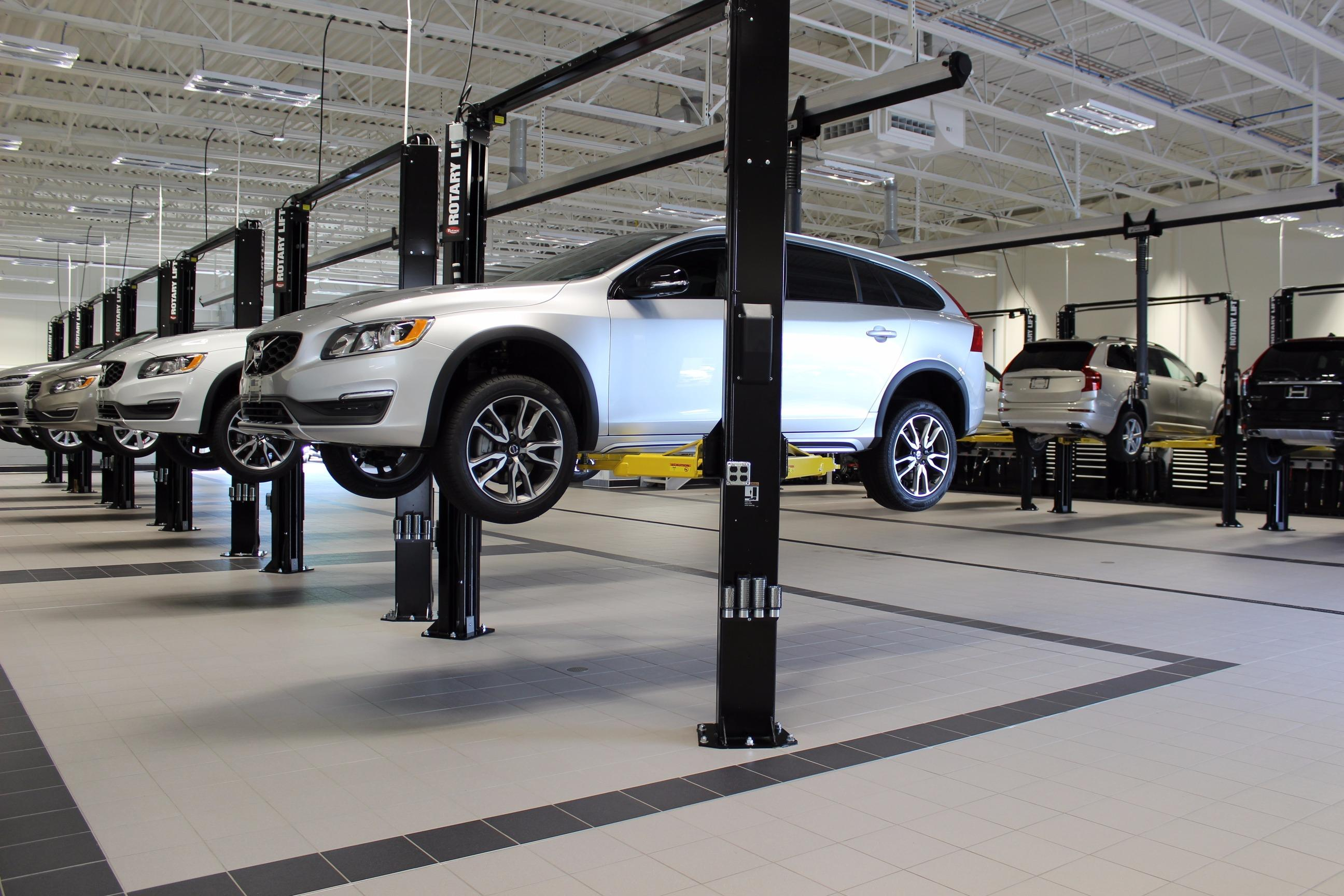 Herb Chambers Volvo Cars of Norwood in Norwood, MA 02062 ...