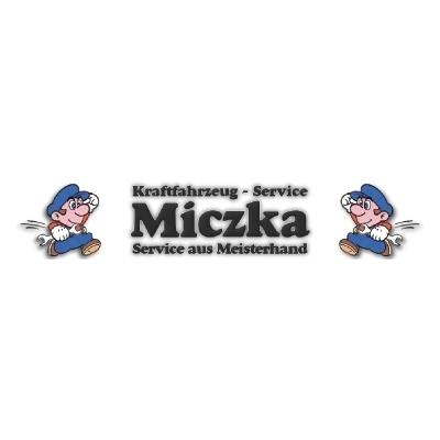 Bild zu Christian Miczka KfZ-Service Miczka in Recklinghausen