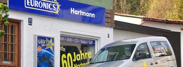 EURONICS Hartmann