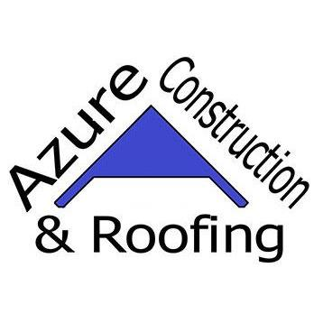 Azure Construction & Roofing