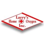 Larry's Home Oxygen Inc.