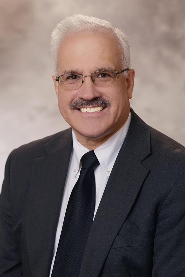 Walter H Culver MD