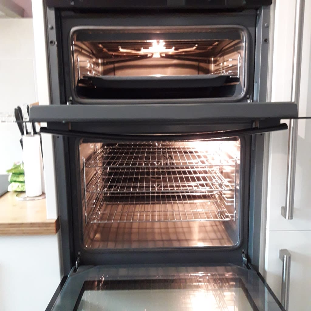 Bobs Oven Cleaning Services Ltd Huddersfield 07759 398410