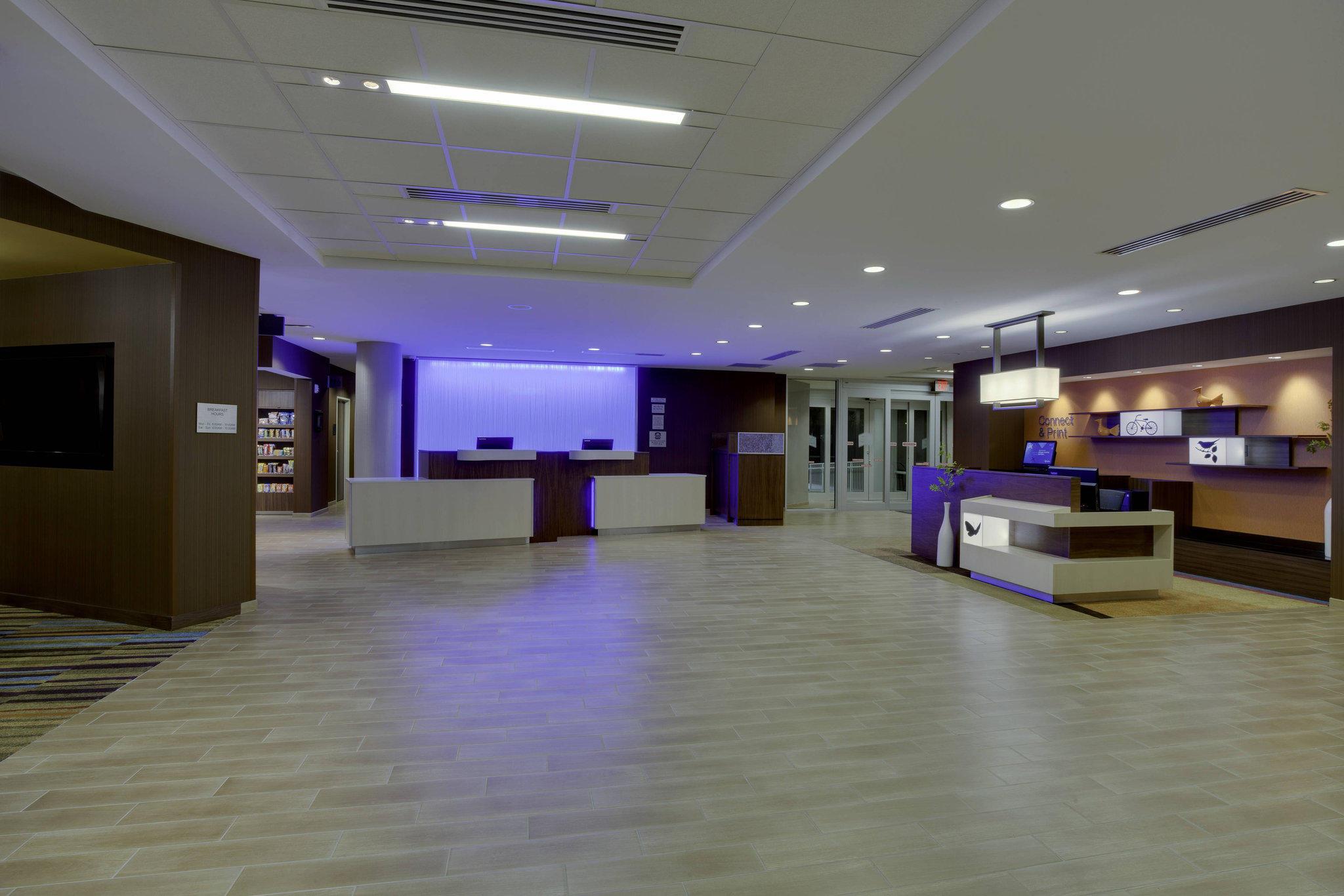 Fairfield Inn & Suites by Marriott Fort Lauderdale Downtown/Las Olas
