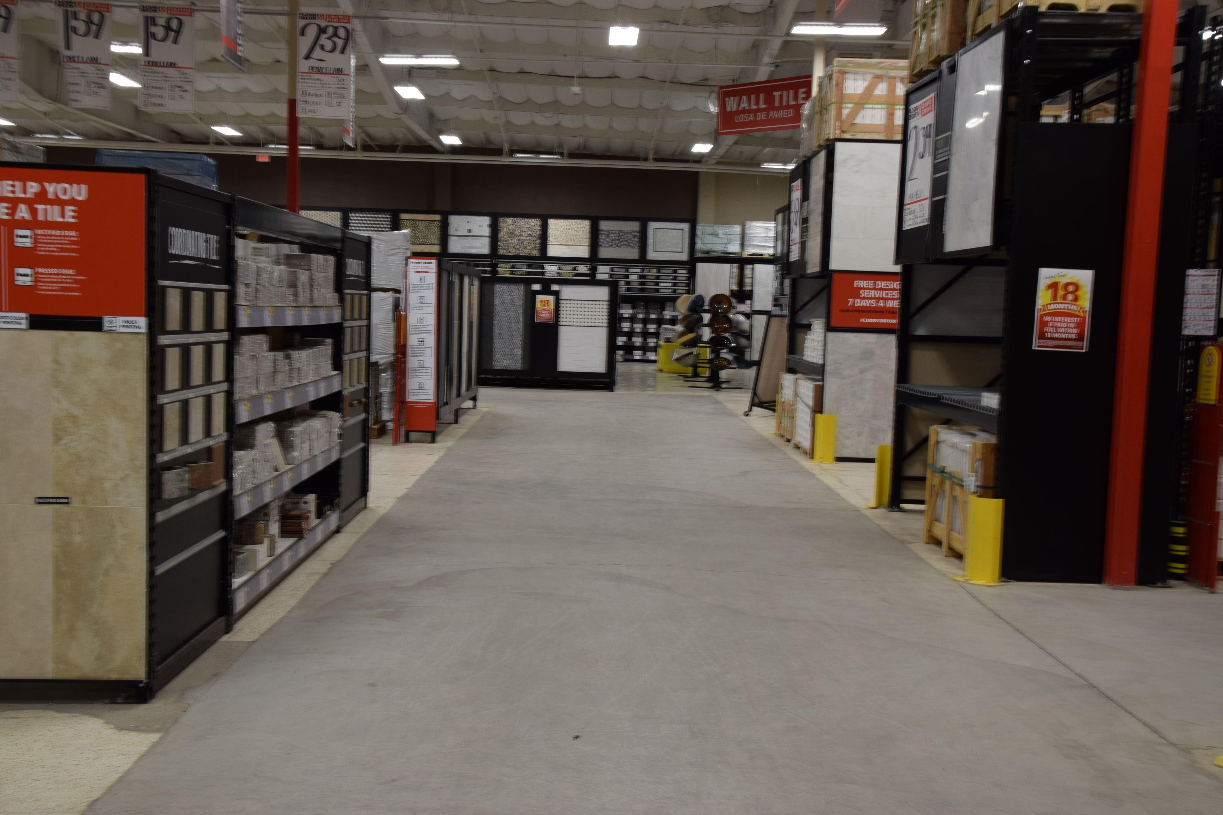 Floor Decor 22840 Victory Blvd Woodland Hills Ca Tile