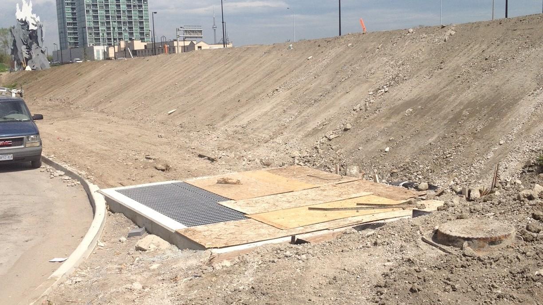 Ontario Excavation Ltd North York (416)827-5311