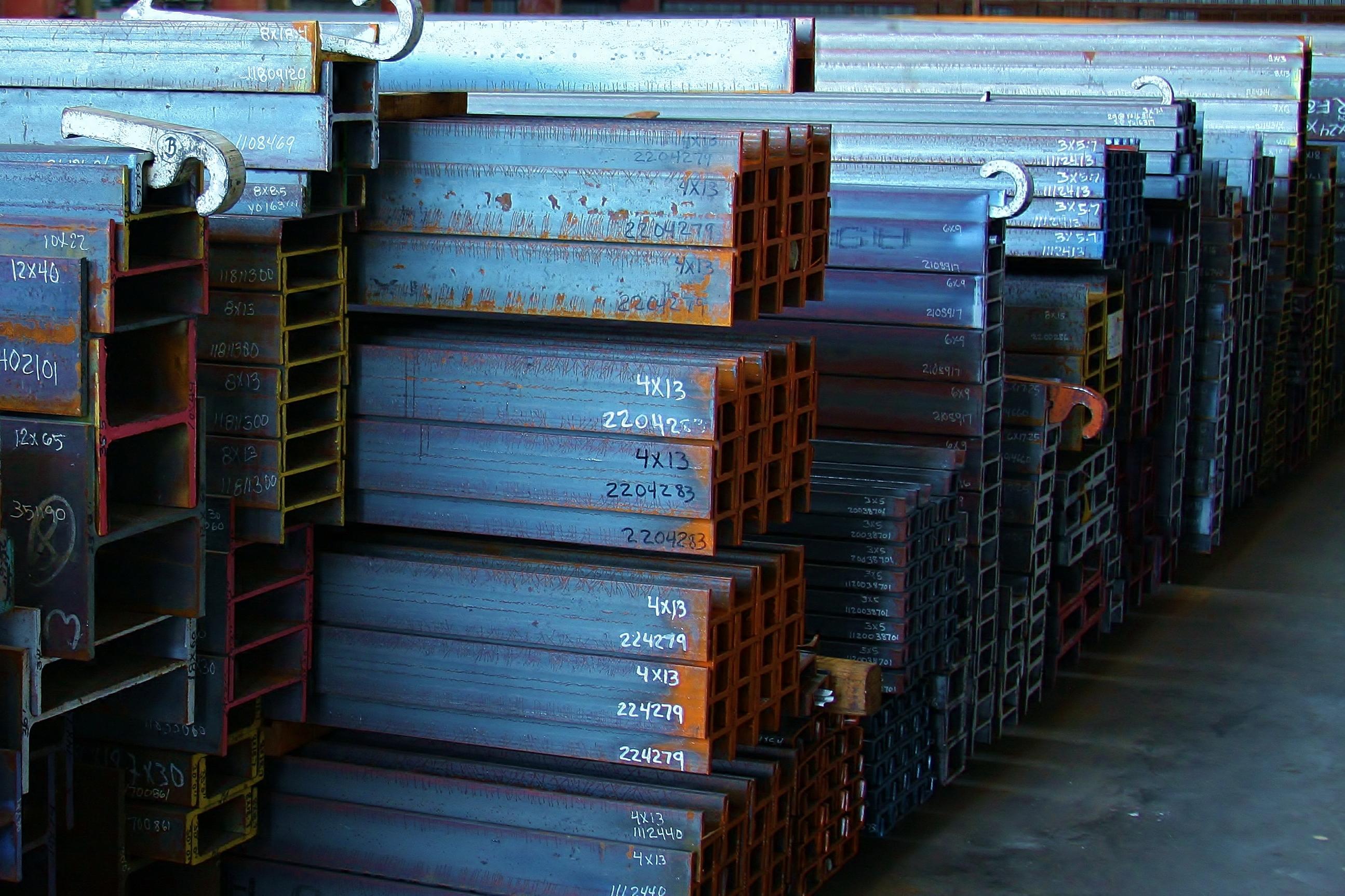 Tell Steel Inc image 5