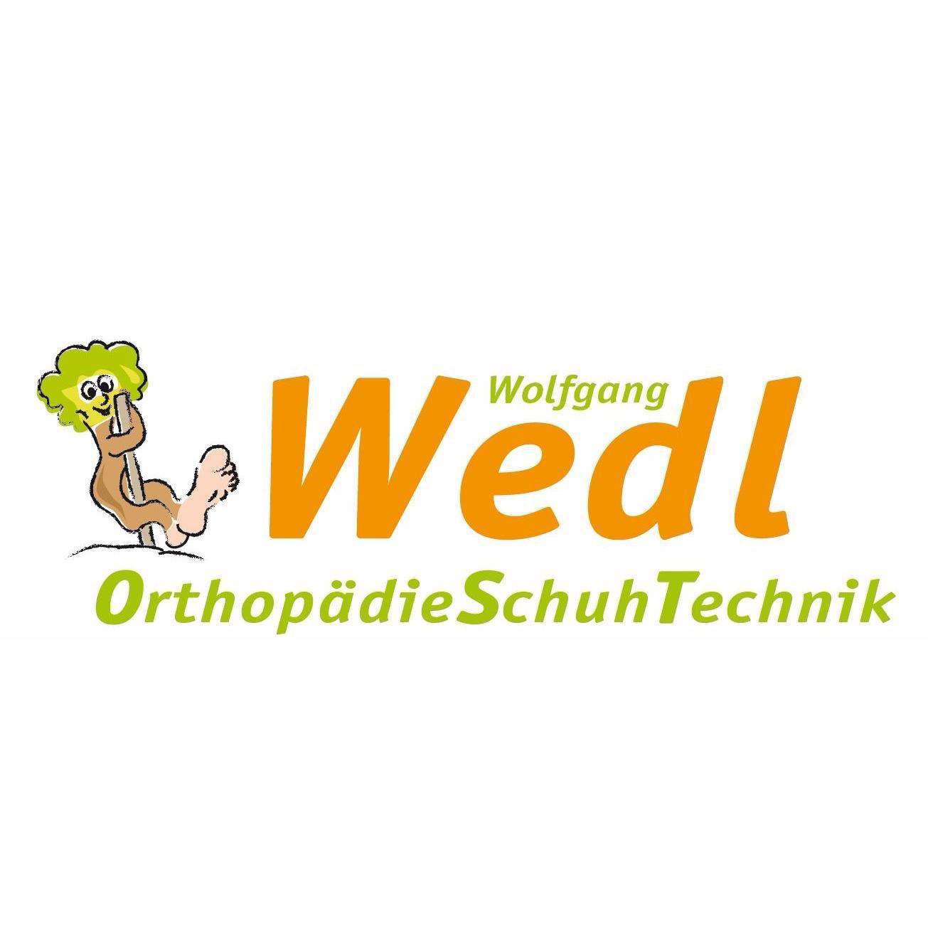 Orthopädieschuhtechnik Wolfgang Wedl in 2802 Hochwolkersdorf - Logo