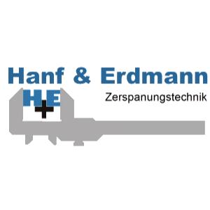 Hanf und Erdmann GmbH & Co. KG