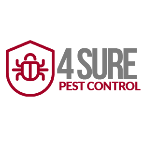 4 Sure Pest Control