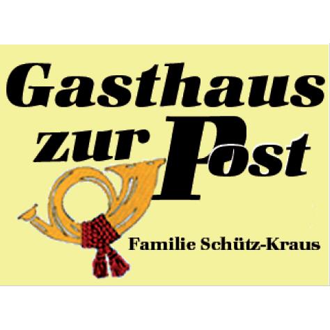 Bild zu Gaststätte zur Post in Kirchensittenbach