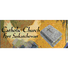 Catholic Church Fort Saskatchewan