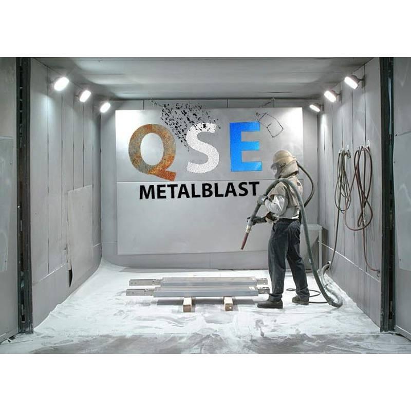 QSE Metalblast Ltd - Poole, Dorset BH17 0UJ - 01202 672152 | ShowMeLocal.com