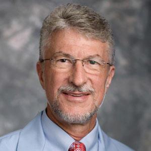 David B Sperry MD