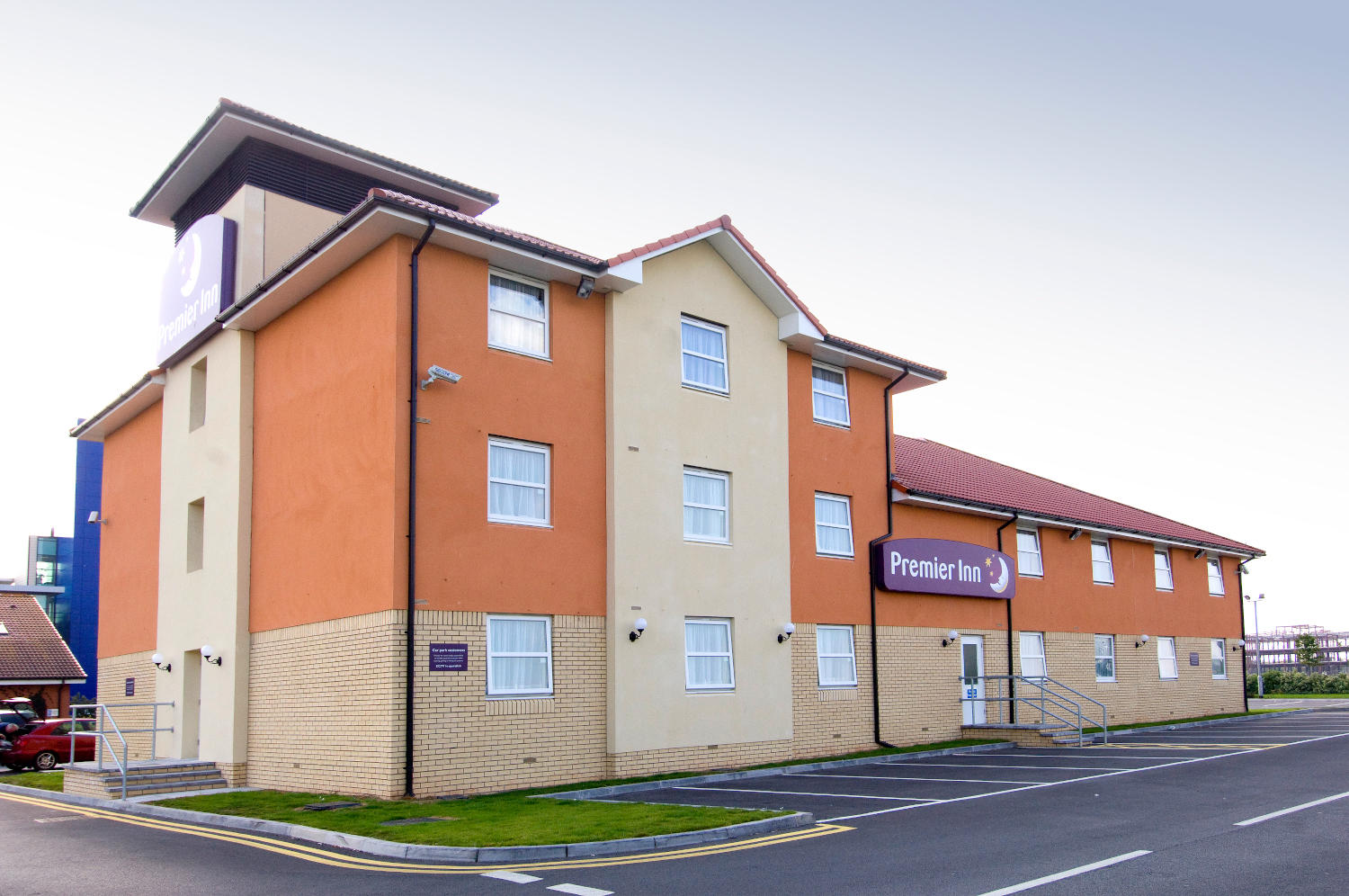 Premier Inn Bridgwater North (A38) hotel