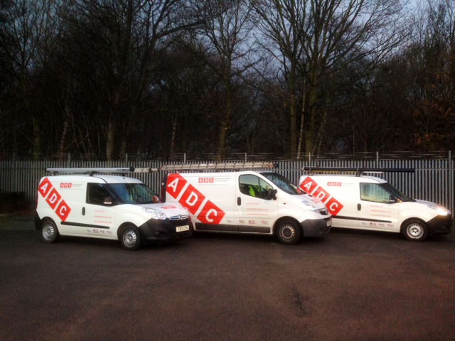 A.D.C Electrical & Property Services Ltd