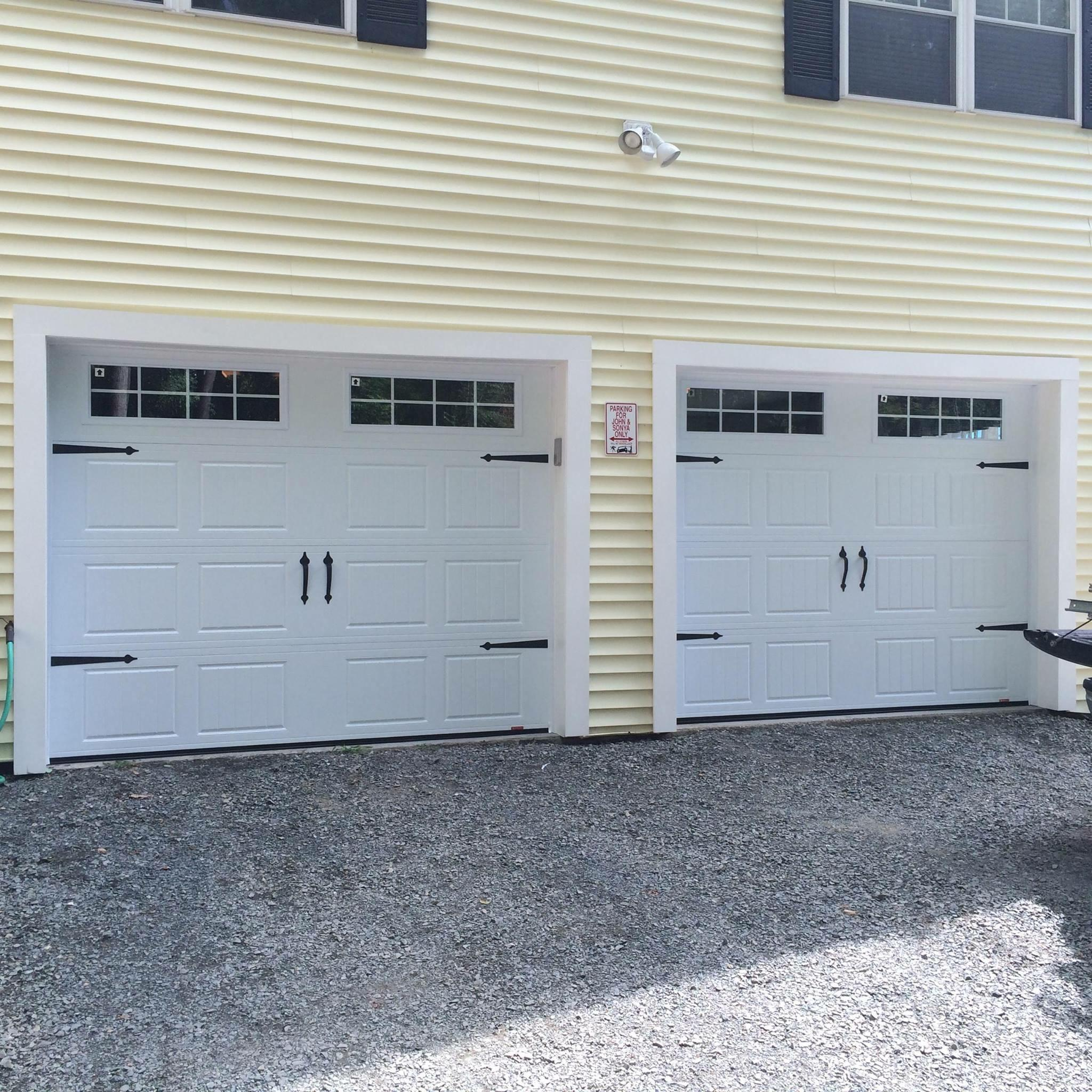 2048 #526579 Overhead Doors Solutions In West Haven CT 06516 ChamberofCommerce  image Overhead Garage Doors Residential Reviews 37132048