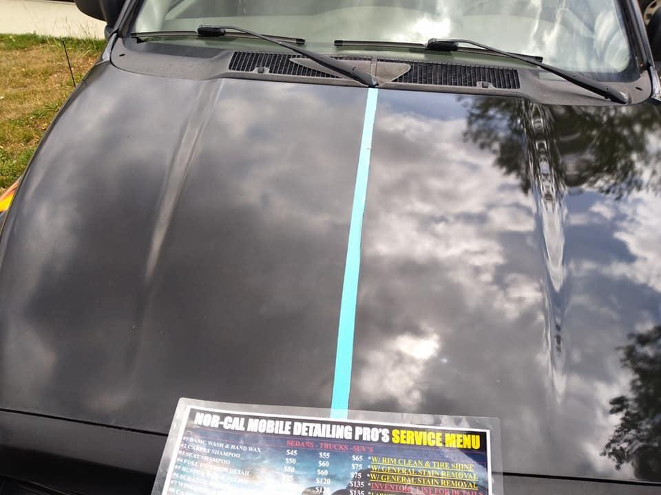 Nor Cal Mobile Detailing Pro