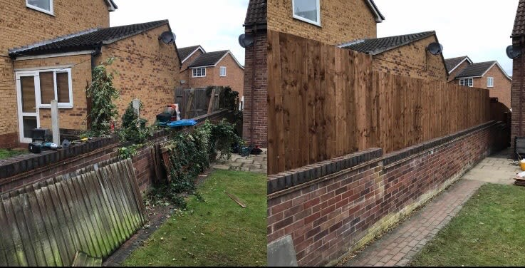 Mistley Fencing & Landscaping