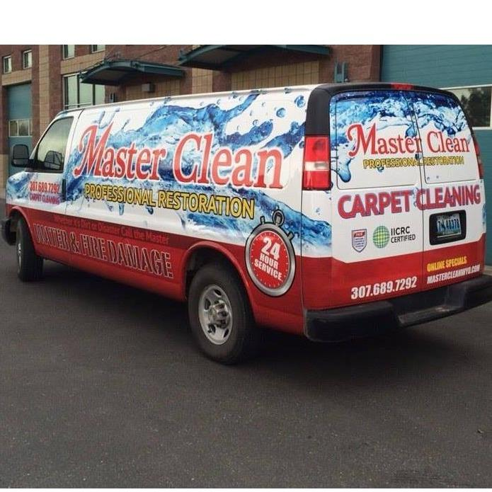 image of Master Clean & Advanced Air Tech - Gilette